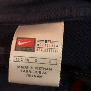 Boston Red Sox Nike Sweatshirt